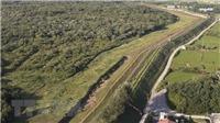 Hàn Quốc mở thêm điểm mới trên 'Con đường hòa bình DMZ'