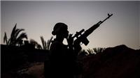 LHQ kêu gọi các bên tại Libya ngừng bắn nhân đạo