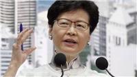 Lãnh đạo chính quyền Hong Kong cam kết kiên nhẫn lắng nghe tiếng nói của thanh niên