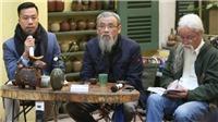Nhà văn Trương Quý: Từ một kiến trúc sư đến một 'thư viện sống' về Hà Nội