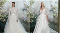 NTK Phương My mang áo cưới Việt tới Mỹ và châu Âu