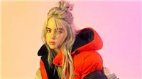 Billie Eilish giành giải Teen Choice: Tuổi 18 của nghệ sĩ… không cười