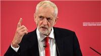Công đảng Anh hối thúc bãi nhiệm tân Thủ tướng Boris Johnson