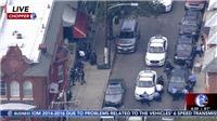6 cảnh sát bị thương Mỹ trong vụ nổ súng tại Philadelphia