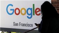 Mỹ: Xảy ra sự cố 'sập' dịch vụ Google