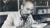 50 năm thực hiện Di chúc Bác Hồ: Hội thảo khoa học 'Noi gương Chủ tịch Hồ Chí Minh'