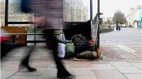 Hàng trăm nghìn trẻ em ở Anh sống vất vưởng