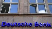 Ngân hàng Đức Deutsche Bank chi hơn 16 triệu USD dàn xếp cáo buộc tham nhũng