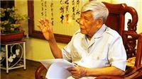 Tư liệu Đồng chí Lê Khả Phiêu - 'Khi tim còn đập thì còn cống hiến'