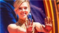Scarlett Johansson - Nữ siêu anh hùng 'đắt giá' nhất thế giới cả trên màn ảnh lẫn ngoài đời