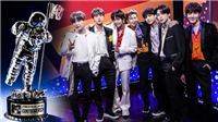 Vì sao BTS thắng giải MTV VMA, Fan lại phản ứng dữ dội?