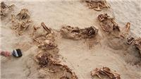 Peru phát hiện khu hiến tế lớn thời kỳ tiền Colombo