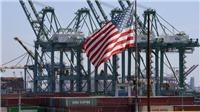 Tổng thống Trump xác nhận giữ nguyên kế hoạch tăng thuế với hàng hóa Trung Quốc