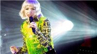 'Call Me Maybe' của Carly Rae Jepsen: Món quà trong trẻo cho tất cả