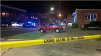 Nhiều nạn nhân vụ xả súng tại bang Alabama Mỹ trong tình trạng nguy kịch