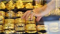 Vàng châu Á tăng giá trong phiên đầu tuần