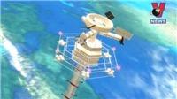 Xây dựng thang máy kết nối trái đất với mặt trăng