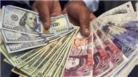 Đồng bảng Anh giảm xuống mức thấp nhất so với đồng USD