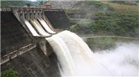 Tỉnh Nghệ An đề nghị hỗ trợ xây dựng hệ thống báo động lũ và bản đồ ngập lụt
