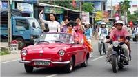 Đạo diễn Hoàng Thiên và chương trình mới tại Hội An: Đưa xe cổ, nhạc cổ trở về… phố cổ