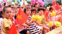 Thủ tướng Nguyễn Xuân Phúc dự Lễ khai giảng tại trường THPT Sơn Tây