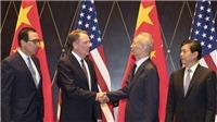 Mỹ, Trung Quốc nối lại đàm phán thương mại vào tháng 10