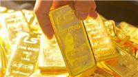 Vàng tiếp tục áp sát mốc 43 triệu đồng/lượng