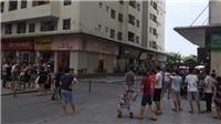 Gói bưu phẩm bất ngờ phát nổ làm ít nhất hai người bị thương tại Linh Đàm, Hà Nội