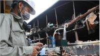 Vụ cháy tại Công ty Bóng đèn phích nước Rạng Đông: Kiểm soát, đảm bảo chất lượng nước cung cấp đạt tiêu chuẩn cho phép