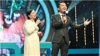 MC Hạnh Phúc lần đầu hát cùng mẹ ca khúc 'Gánh mẹ' trên sóng VTV