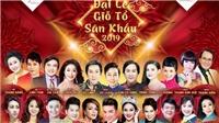 Rộn ràng Ngày sân khấu Việt Nam và Lễ hội thành Tuyên