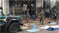 Philippines: Đánh bom liều chết nhằm vào căn cứ quân sự