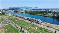 Đất xanh Miền Trung bị yêu cầu dừng thi công Khu đô thị Phú Mỹ An