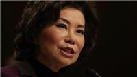 Mỹ điều tra nghi vấn bộ trưởng lạm quyền
