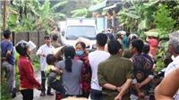 Vụ thi thể 'bị đổ bê tông' tại Bình Dương: Thực nghiệm hiện trường vụ án