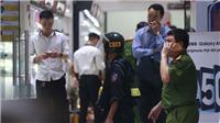 Truy nã đỏ đối với Bùi Quang Huy - chủ doanh nghiệp Nhật Cường Mobile