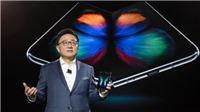 Galaxy Fold 'cháy hàng' tại Hàn Quốc