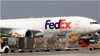Trung Quốc bắt giữ phi công của hãng chuyển phát nhanh Mỹ