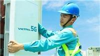 Thành phố Hồ Chí Minh trở thành địa phương đầu tiên trong cả nước phủ sóng 5G 