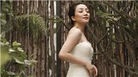 Phạm Thu Hà múa ballet điêu luyện trong MV mới 'Một mình'