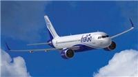 Hãng hàng không IndiGo của Ấn Độ mở đường bay thẳng tới Hà Nội và TP.HCM