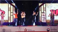 Triển lãm du lịch và Giao lưu văn hóa Hàn Quốc 2019 tại TP. HCM