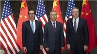 Mỹ-Trung nối lại đàm phán thương mại trong hai tuần tới