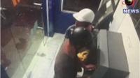 Bắt giam băng nhóm người Trung Quốc làm giả hàng trăm thẻ ATM tại Vinh