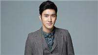 Choi Siwon của Super Junior tới Việt Nam cùng UNICEF