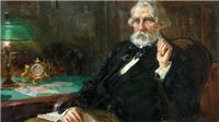 Nhà văn Nga Ivan Turgenev: Cả đời độc thân với mối tình tuyệt vọng