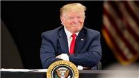 Quỹ quyên góp cho chiến dịch tái tranh cử của Tổng thống D.Trump tăng vọt