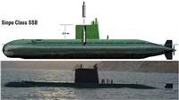 Triều Tiên tiếp tục đóng tàu ngầm tên lửa đạn đạo mới
