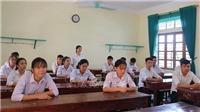 Phương án thi Trung học phổ thông quốc gia sau 2020: Cần chuẩn bị kỹ điều kiện vật chất và con người