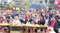 Bảo tồn di sản văn hóa truyền thống của người Thái trắng